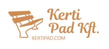 Kerti pad webáruház